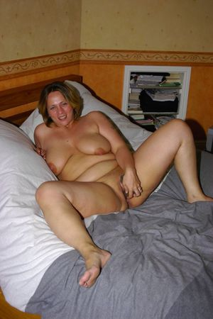 Never bbw blonde milf nude butthole brilliant idea