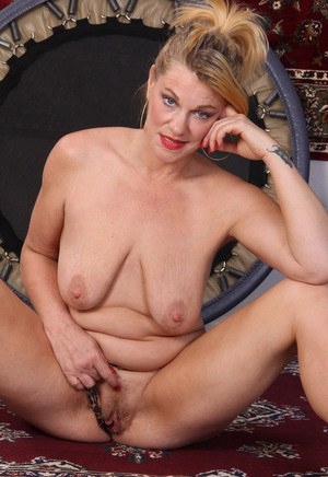 Not Roxina mature lesbo try anything once and