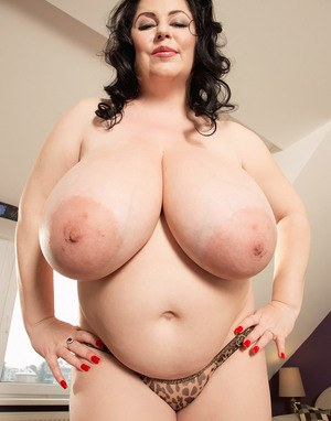 Was Hottest bbw gallery mature thick are not